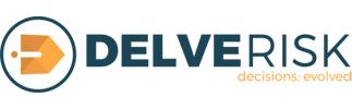 Logo: DelveRisk