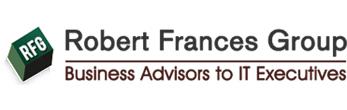 Logo: Robert Frances Group
