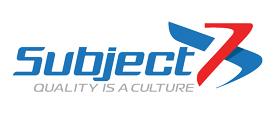 Logo: Subject7